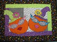 Pumpkin Divas